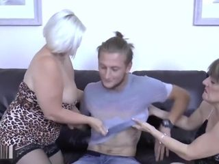 Agedlove Mature towheaded Lacey Starr hard-core ravage