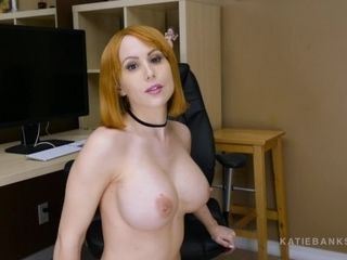 Office stunner likes to take it in the culo for You