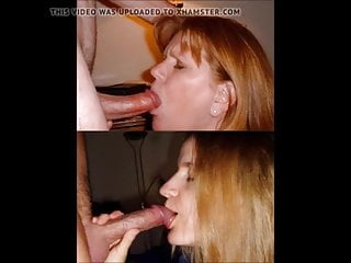 2 unexperienced wive's throating man sausage.