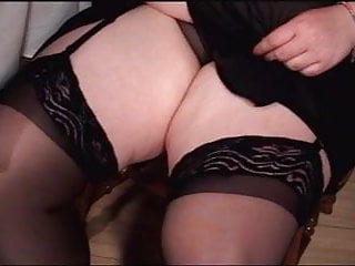 Fresh mother pantyhose