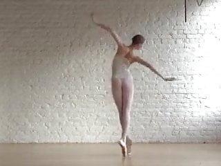 Erotisches Ballett