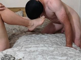 Virginity whip out - spouse has ejaculation destroyed from dry sole job|12::Cumshot,20::MILF,26::Blonde,38::HD,46::Verified Amateurs,56::Feet