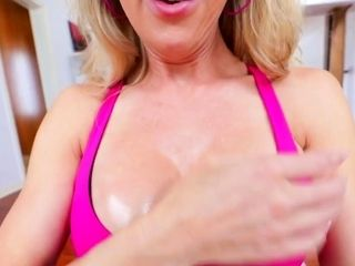 Mature honey titty romps point of view